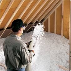 Today's #GoGreen tip!  #EfficientHomeSolutions can save you up to 70% on your  cooling bills with blown in fiberglass insulation.  Call 972-235-2600 to ask us how we can help save you money!  http://www.ehshvac.com/services/attic-insulation.html