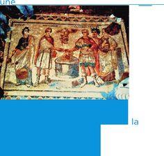 Foundation of Antioch on Roman Mosaic from Apamea (pdf) | Marek Titien Olszewski (Marek Tycjan Olszewski) and Houmam Saad - Academia.edu