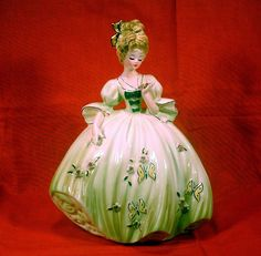 Vintage Josef Originals - From the 'Love Makes The World Go Round' series GOT IT