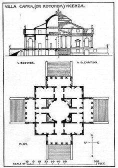 Perfil do arquiteto: Palladio | eugenio schitine