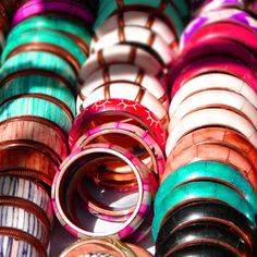 Bangles | Laura Maxwell Photographic Imagery