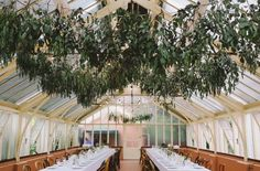 Top Glasshouses, Greenhouses and Conservatory Venues in the US, Europe, Canada…