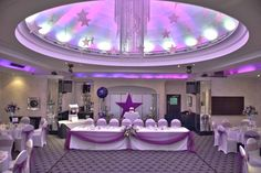 Purple Star Wedding The Berland Hotel Bournemouth Http Www Berlandbournemouth Co Uk Venue Pinterest Venues