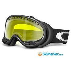 Oakley A Frame Goggle - SkiMarket.com