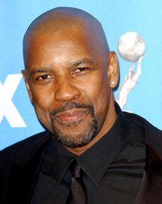 Image result for black bald men
