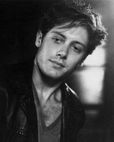 James Spader; he could say anything at all and still make me swoon.