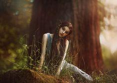 Photographer/Stylist/Makeup: Agnieszka Lorek - A.M.Lorek Photography Model: Dessislava Gencheva