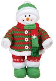 mono de nieve navideño - Buscar con Google Christmas Fabric, Little Christmas, Christmas Colors, Christmas 2017, Christmas Snowman, Christmas Crafts, Christmas Decorations, Xmas, Christmas Ornaments