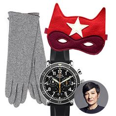 Editor's Picks Gift Guide: What Angela Matusik Is Giving (and Hoping to Receive!)  #InStyle
