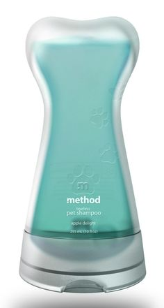 METHOD Pet Shampoo on Behance