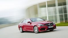 2014 Mercedes-Benz E-Class Coupe And Convertible: Beautiful and Sexy Model