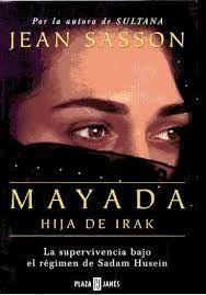 mayada hija de irak book - Buscar con Google