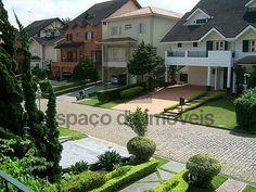 Casa em condomínio - Morumbi - 4 dormitórios - 410 metros - 6 vagas   Espaço de Imóveis
