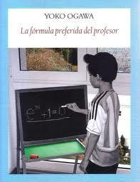 La formula preferida del profesor