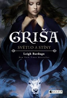Czech cover of Shadow and Bone by Leigh Bardugo