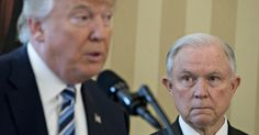 White House Finally Reveals Whether Donald Trump Has Confidence In Jeff Sessions