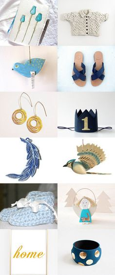 Sweet finds by Olga on Etsy--Pinned+with+TreasuryPin.com