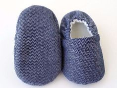 Cotton Fleece, Cotton Fabric, Handmade Baby, Organic Cotton, Baby Shoes, Slippers, Comfy, Pairs, How To Wear