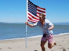 Chubbies: Bro-tastic Shorts That Support American Jobs, Veterans   Ecouterre