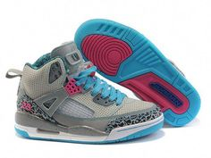 a0964931641da4 Air Jordan Spizike Basketball Shoes For Girl 2 jordan basketball   basketballshoes Jordan Spizike