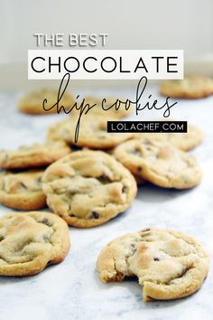 Get this chocolate cookie recipe in my FREE recipe ebook! Grab your copy now! Fudgy Brownie Recipe, Best Chocolate Chip Cookies Recipe, Chip Cookie Recipe, Brownie Recipes, Cheesecake Recipes, Homemade Peanut Butter Cups, Homemade Whipped Cream, Ganache Recipe, Recipe Community