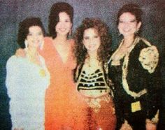 Selena at the 1992 Tejano Music Awards