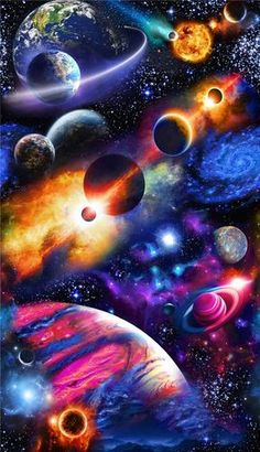 Solar System Fabric Panel - Planets Quilt Stars / 24 x 44 Quilt Pa . - Solar system fabric panel – stars planets Quilt / 24 x 44 quilt panel solar system cotton space / - Planets Wallpaper, Nature Wallpaper, Cool Wallpaper, Trendy Wallpaper, Apple Wallpaper, Outer Space Wallpaper, Nebula Wallpaper, Computer Wallpaper, Android Wallpaper Space