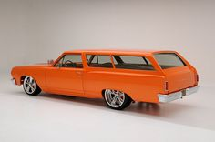 Chevelle wagon...oh yes!!!