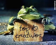 Saiu o Top 10 do Assuntos Criativos. Abaixo os 10 posts mais lidos de outubro.  Há vagas de comunicação  Lançamento do novo Orkut  Frase d...