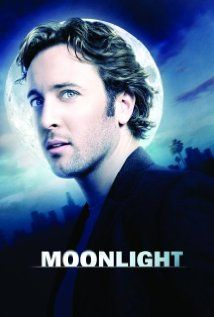 Moonlight (TV Series 2007–2008).  This show was great!  I was really peeved when it was cancelled.  Alex O'Laughlin was a very sexy vampire!