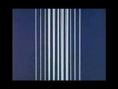Synchromy. Film directed by Norman McLaren in 1971. French title: Synchromie. Original music: Norman McLaren. Visual effects: Ron Moore. Sound departament: R...