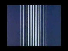 Norman McLaren-Lines Vertical/animation-music