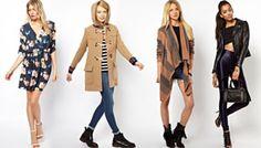 Shoppez plus de 850 marques de mode pour femme et homme en solde jusqu'à -50% chez ASOS