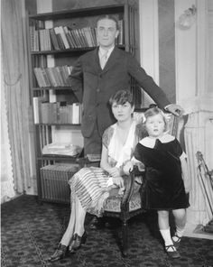 so chic   12 Things You Didn't Know About F. Scott and Zelda Fitzgerald