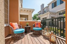 Patio, City, Outdoor Decor, Home Decor, Homemade Home Decor, Yard, Terrace, Decoration Home, Interior Decorating