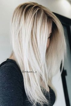 #tiedyed #hair #haircolor #hairgoals #cheveux #blond #polaire #blondpolaire #blondehair #blonde #blondegirl