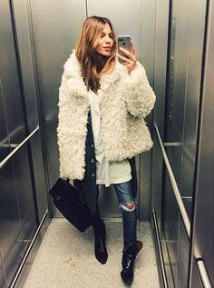 Young Fashion, Curvy Fashion, Boho Fashion, Girl Fashion, Fashion Outfits, Maja Why, Edgy Style, Pinterest Fashion, Photo Instagram