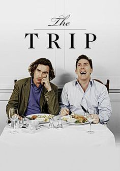 Steve Coogan and Rob Brydon, the stars of the 2005 comedy Tristram Shandy, reunite with director Michael Winterbottom for this rib-tickling mockumentary about a pair of actors who set off on a foodie road trip across England.