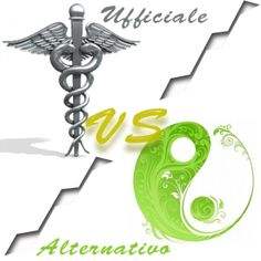 medicina ufficiale vs medicina alternativa le 7 differenze! Clicca per scoprirle