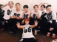 Bangtan Boys BTS!