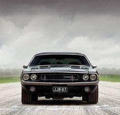 Dodge Challenger S/T
