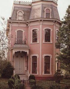grandly pink