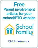 PTO Today - is another fantastic website for PTO members with tons of helpful tips, articles, free program kits, and more!  Like PTO Today on Facebook!