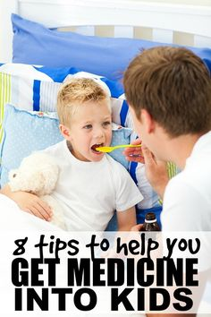 If you find it next to impossible to get medicine into your kids while simultaneously trying to keep your sanity intact, these parenting tips and tricks are just what you need to make it through another round of cold and flu season! #8 was a lifesaver when my daughter had an ear infection a couple of years ago, but Doc McStuffins and her fuzzy friends are helping me make #3 work!
