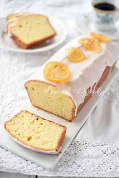 Coffee Cake, Cornbread, Vanilla Cake, Food And Drink, Easter, Favorite Recipes, Sweets, Baking, Ethnic Recipes