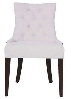 Crofton Light Cream Chair