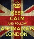#Anomalous #London #quirky #restaurants #bars #cafes #outings