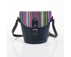 Oxford College Collection Barrel Bag
