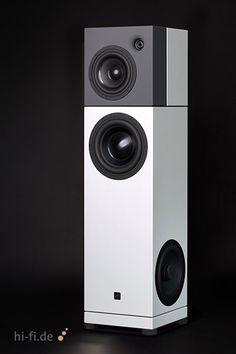 Sehring Audio Systeme 805 › Hi-Fi Studio Bernd Müller Köln