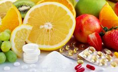 Health Supplements Guide: List of Herbs, Vitamins, and Supplements